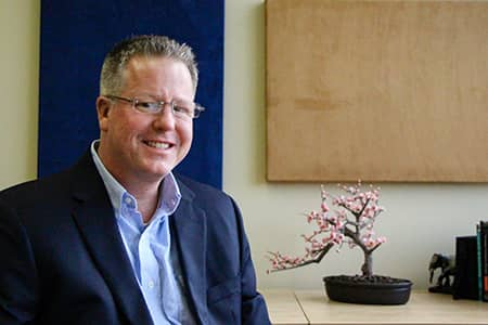 Geoffrey Lee, Founder and CEO photo