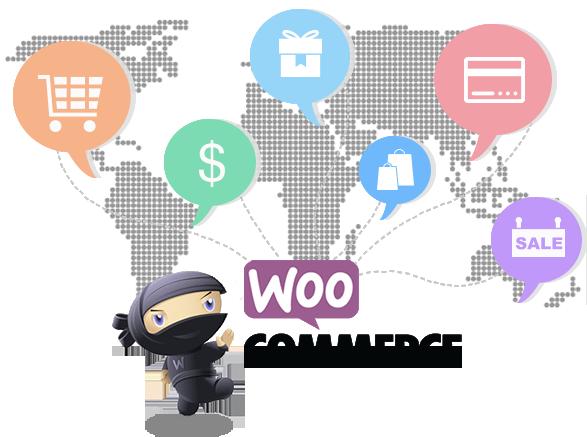 wocommerece icon