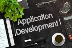 How we play vital role in Custom Application Development for Business Success