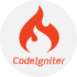 codeigniternew icon