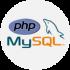php_mysql_1 logo