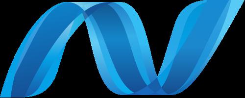 microsoft-net-logo icon