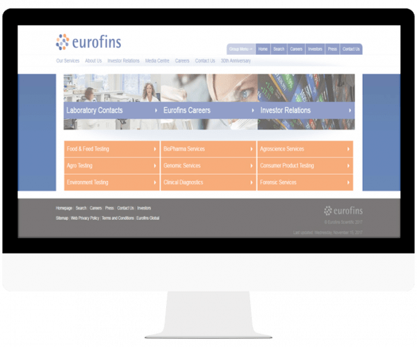 EUROFINS_view icon